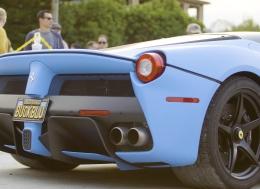 十款有史以来转速最高的量产车