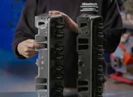 CNC加工的气缸盖是否物有所值—引擎大师—第六集
