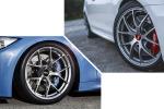 如何辨别锻造轮毂的真假,看看这几点就明白了!