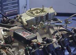 化油器vs EFI—引擎大师—第二期
