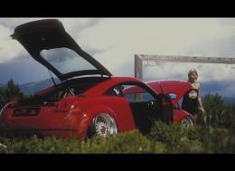 沃尔特湖改装车节2017 - 从高山到低趴