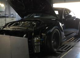 世界上最快的尼桑GT-R—AMS ALPHA OMEGA是怎么炼成的