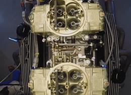 被验证的动力—一个套件增加了50马力—引擎大师—第一期
