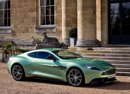 史上八大最佳原厂汽车颜色