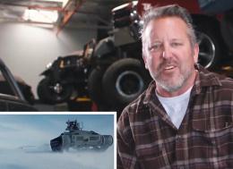 制造者为你讲述《速度与激情》系列电影中的每一辆车