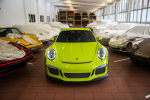 保时捷911 GT3改款