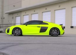 全世界最明亮的车