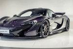 尊贵紫身水晶,迈凯轮P1 涂装