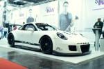 保时捷Porsche 991 GT3 Cup MR