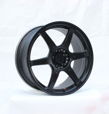 二手日本RAYS G2锻造19寸改装轮毂