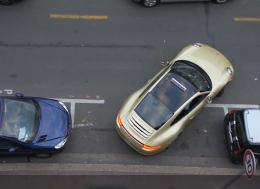 如果开着一辆保时捷911参加驾照考试会发生什么