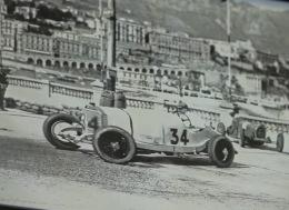 布加迪和赛车的开创历史—ENGINEERED