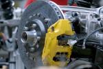 改装刹车系统前一定要了解的一些基础知识
