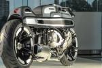 王霸之气莫过于此 极致奢华的宝马K1600改装