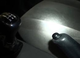 坏掉的离合器怎样故障自检—《汽车人Eric》